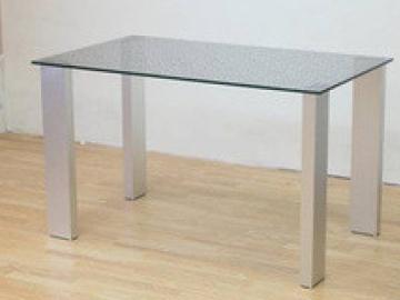 Стол стеклянный СТС6