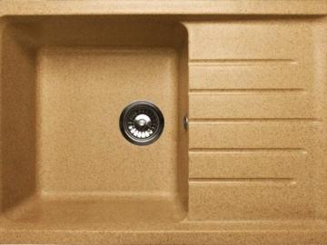 Кухонная мойка Granfest P760L